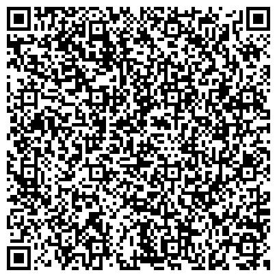 QR-код с контактной информацией организации Медицинские диагностические системы ООО