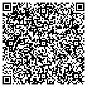 QR-код с контактной информацией организации Салон Наоми, ЧП