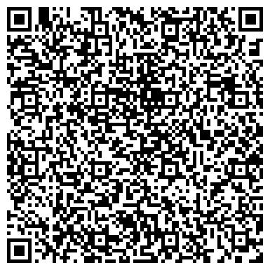 QR-код с контактной информацией организации Кабинет традиционной тибетской медицины