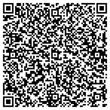 QR-код с контактной информацией организации Platinum Beauty/Hairaway, Компания