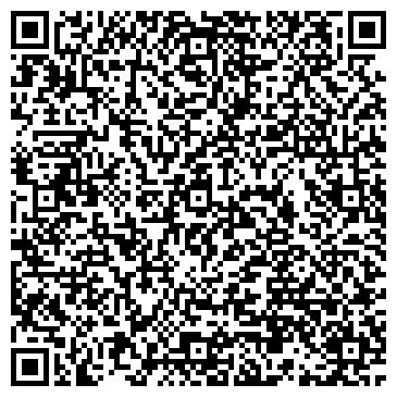 QR-код с контактной информацией организации Технологии здоровья, ООО