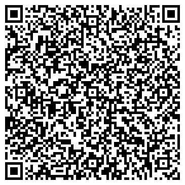 QR-код с контактной информацией организации Руслана студия красоты,ЧП