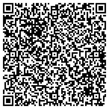 QR-код с контактной информацией организации Гармони (HARMONY), ЧП
