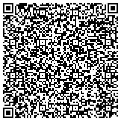 QR-код с контактной информацией организации Ортес, ортопедический научно-производственный реабилитационный центр