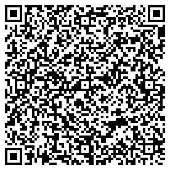 QR-код с контактной информацией организации Медтуризм, ЧП