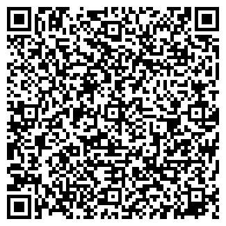 QR-код с контактной информацией организации Омилон, ЧП