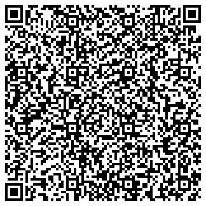 QR-код с контактной информацией организации Общественная Организация Аутизм. Альтернатива