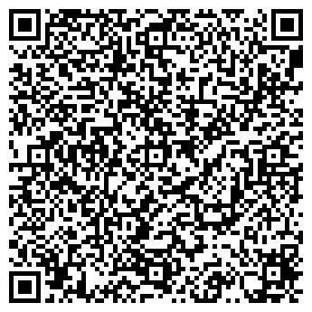 QR-код с контактной информацией организации Успех плюс, ЧП