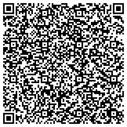 """QR-код с контактной информацией организации Специализированая амбулатория """"ЕГО"""", ЧП"""