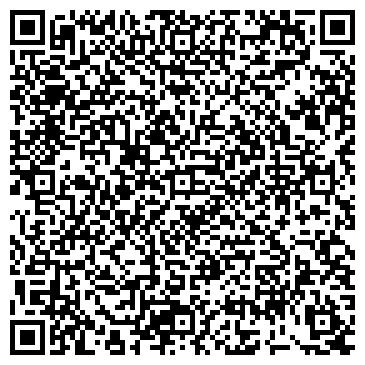 QR-код с контактной информацией организации Жанви косметикс, ЧП