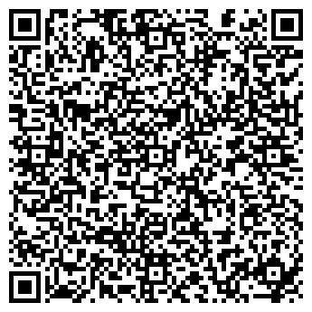 QR-код с контактной информацией организации Здоровье столицы, СПД