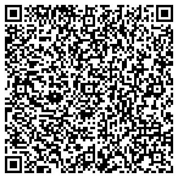 QR-код с контактной информацией организации Релаксан, ТД