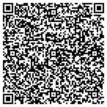 QR-код с контактной информацией организации Арома Фит, ООО