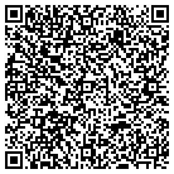 QR-код с контактной информацией организации Nota Bene, ЧП