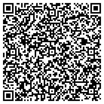QR-код с контактной информацией организации Каскад Медикал, ООО