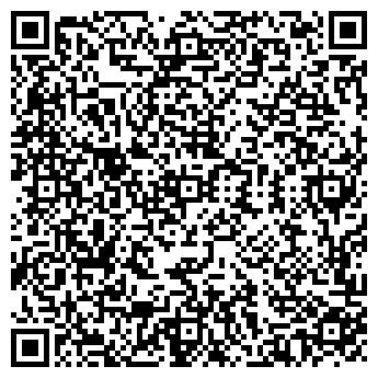QR-код с контактной информацией организации Ключик, ЧП