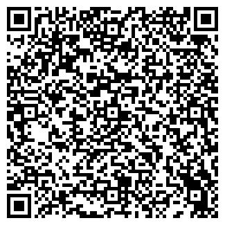 QR-код с контактной информацией организации Азияфарм, ЧП