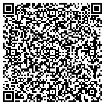 QR-код с контактной информацией организации Помощь мага, ЧП