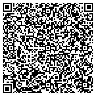 QR-код с контактной информацией организации Клиника сосудистой патологии, ЧП