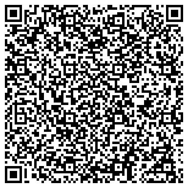 QR-код с контактной информацией организации Семейный клуб Лайс, ЧП