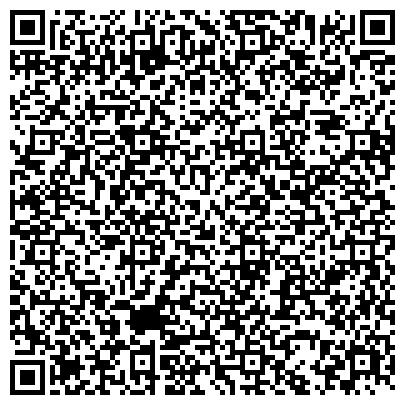 QR-код с контактной информацией организации Харьковская областная организация Общества Красного Креста Украины
