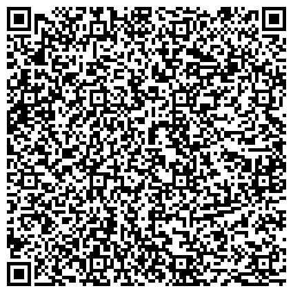 QR-код с контактной информацией организации Центра Cуррогатного Материнства La Vita Nova (Ла Вита Нова), ОООО)