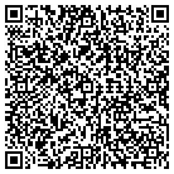 QR-код с контактной информацией организации Агентство7Я, ИП