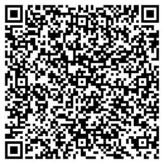 QR-код с контактной информацией организации Консалтинговая организация, ООО