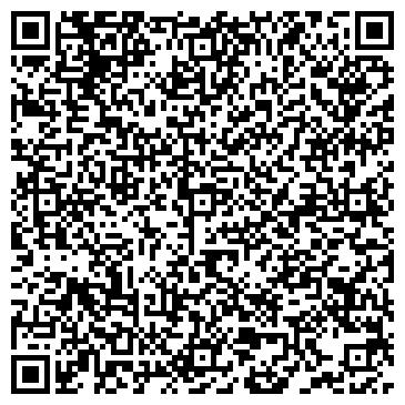 QR-код с контактной информацией организации сервис-студия оптики