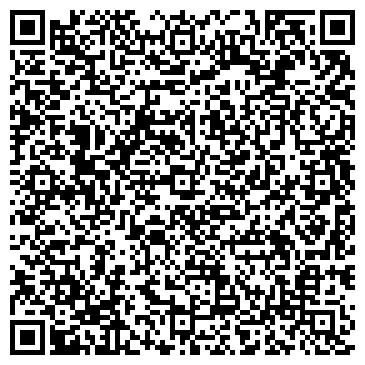 QR-код с контактной информацией организации Luck Life (Лук Лайф), ТОО