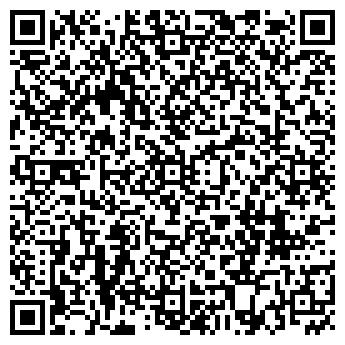 QR-код с контактной информацией организации Психолог Логопед ИП