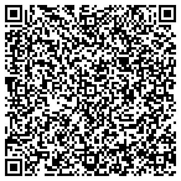 QR-код с контактной информацией организации Школа Первой помощи, ОО