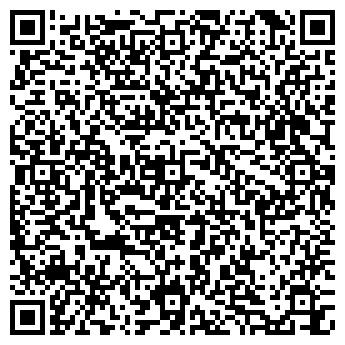 QR-код с контактной информацией организации Дом IQ-DO, ЧП