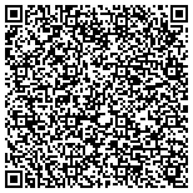 QR-код с контактной информацией организации Кабинет практической психологии, ИП