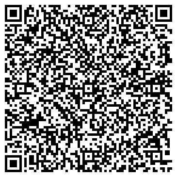 QR-код с контактной информацией организации Saya (Сая), ИП