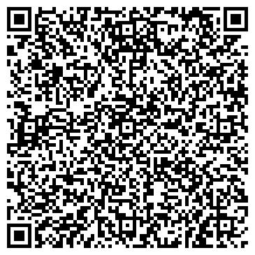 QR-код с контактной информацией организации Aeroprakt.kz (Аэропракт.кз), ТОО