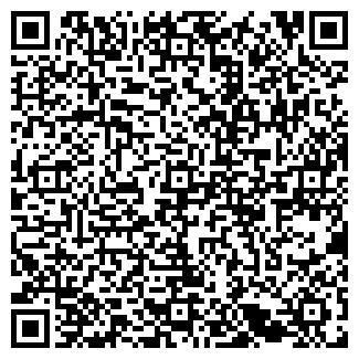 QR-код с контактной информацией организации Арстанова,ИП