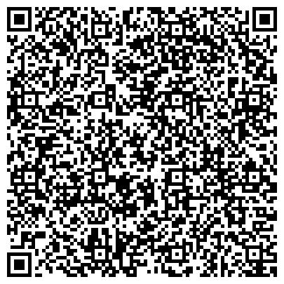 QR-код с контактной информацией организации Окна в мир ребенка - психологическая студия, ИП