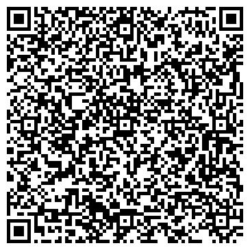 QR-код с контактной информацией организации Open clinic (Опен клиник), ТОО