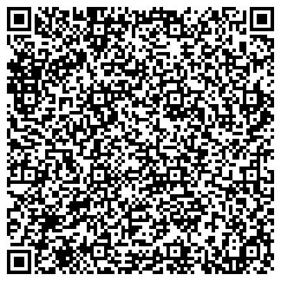 QR-код с контактной информацией организации Центр Ресурсной Психологии (психологический центр), ИП