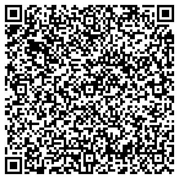 QR-код с контактной информацией организации Нотариус Тыштыков Р.С., ИП