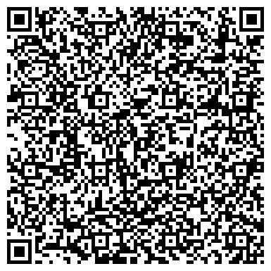 QR-код с контактной информацией организации Образовательный центр Триумфатор, ИП