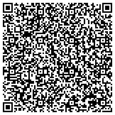QR-код с контактной информацией организации Кадровое агентство Good Work (Гуд Ворк), ИП