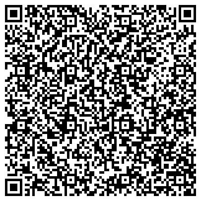 QR-код с контактной информацией организации Мой Мир, студия психологического развития