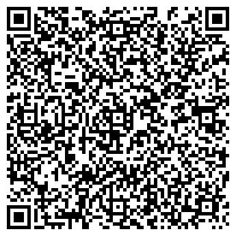 QR-код с контактной информацией организации Я реальность, ИП
