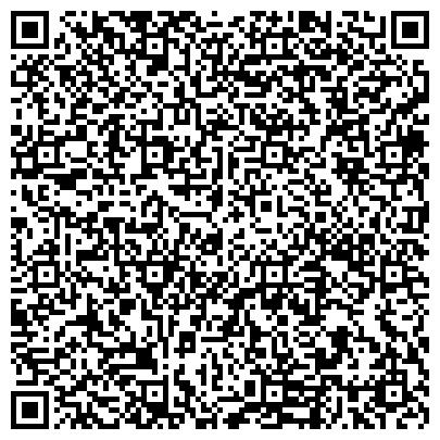 QR-код с контактной информацией организации Клиника доктора Шерехана Тургунбаев, ИП