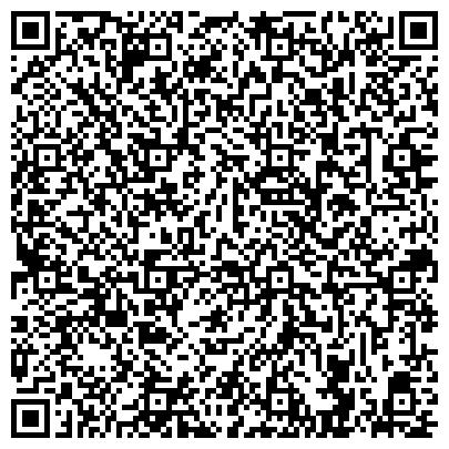 QR-код с контактной информацией организации Lingua Star Образовательный Центр, ИП