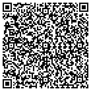 QR-код с контактной информацией организации Рапсодия, ИП