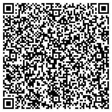 QR-код с контактной информацией организации T.E.S. Style, Салон красоты