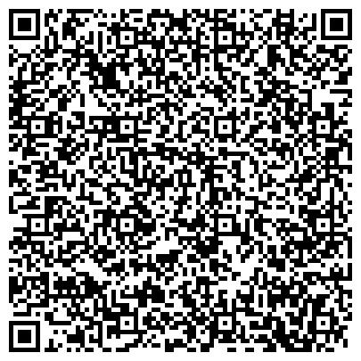QR-код с контактной информацией организации Психологический центр Моё Возрождение,Частное Учреждение
